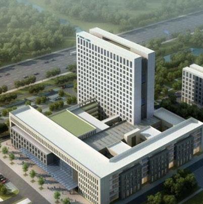 杭州市余姚第二人民医院